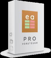 EA-Tabelle PRO Vorsteuer
